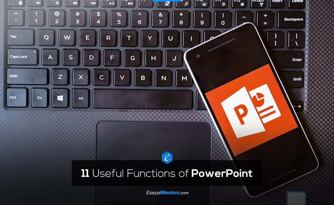 11 Useful Functions of PowerPoint