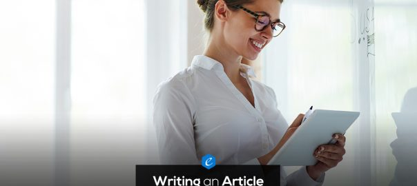 What You Should Know Before Writing an Article