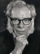 Isaac Asimov - essayist