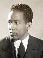 Langston Hughes - essayist