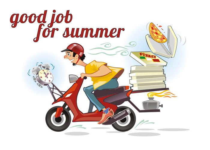 Fun Summer Jobs for Teens