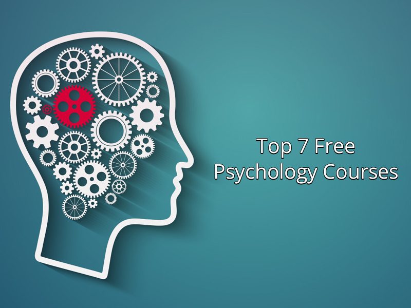 Free Psychology Courses to