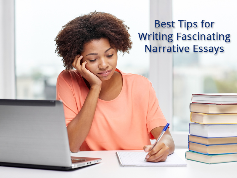 Tips for Writing a Good Narrative