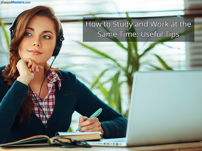 How to study with a full-time