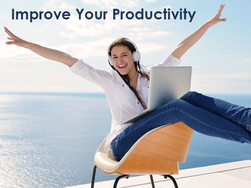 How to Improve Productivity in Summer?