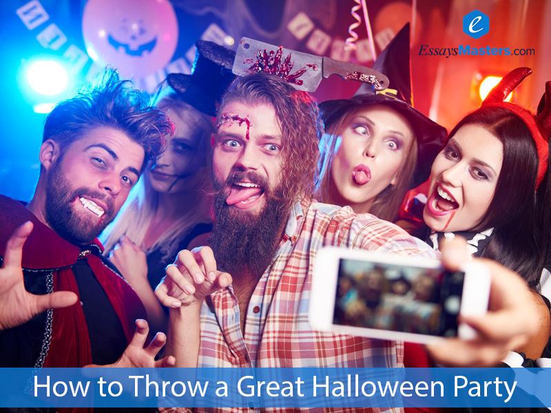 Best Halloween Party