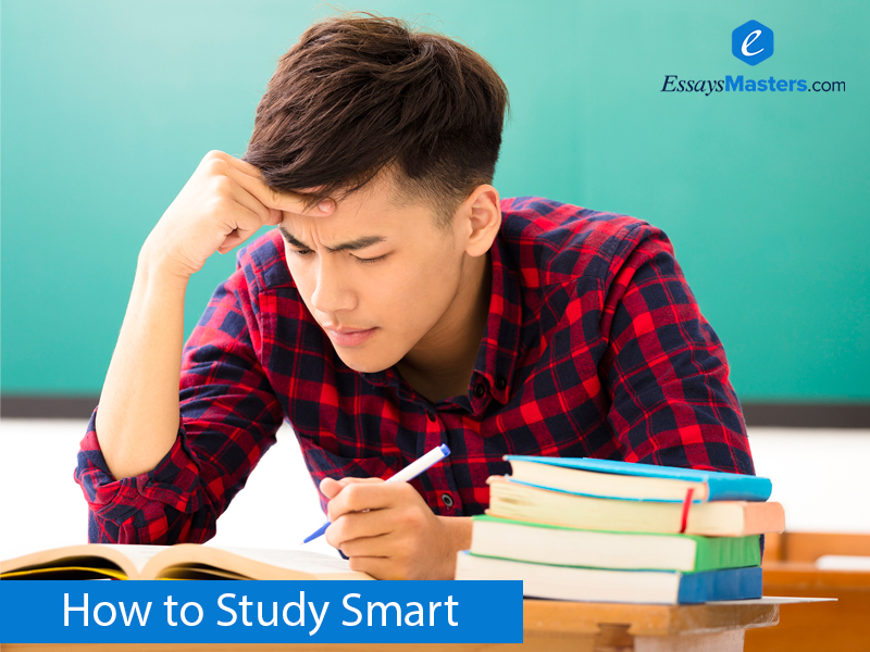 HOW TO STUDY SMART