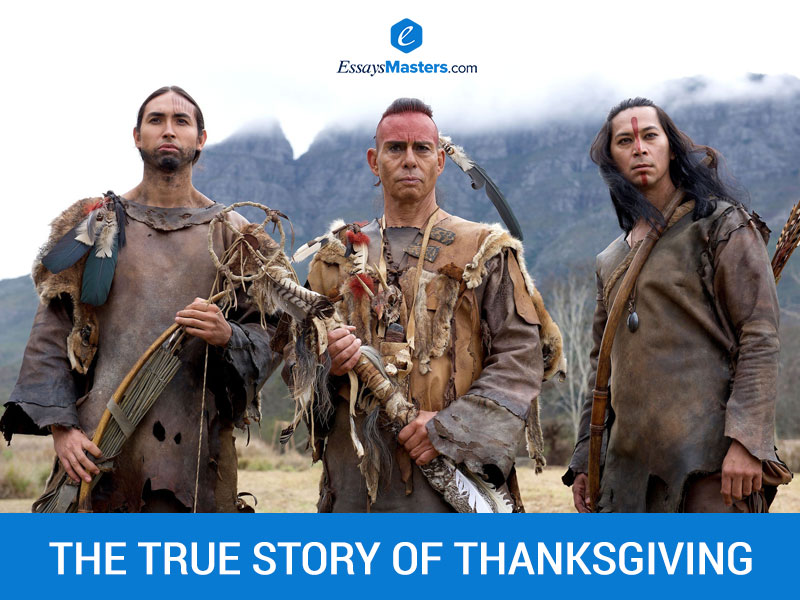 Brief History of Thanksgiving