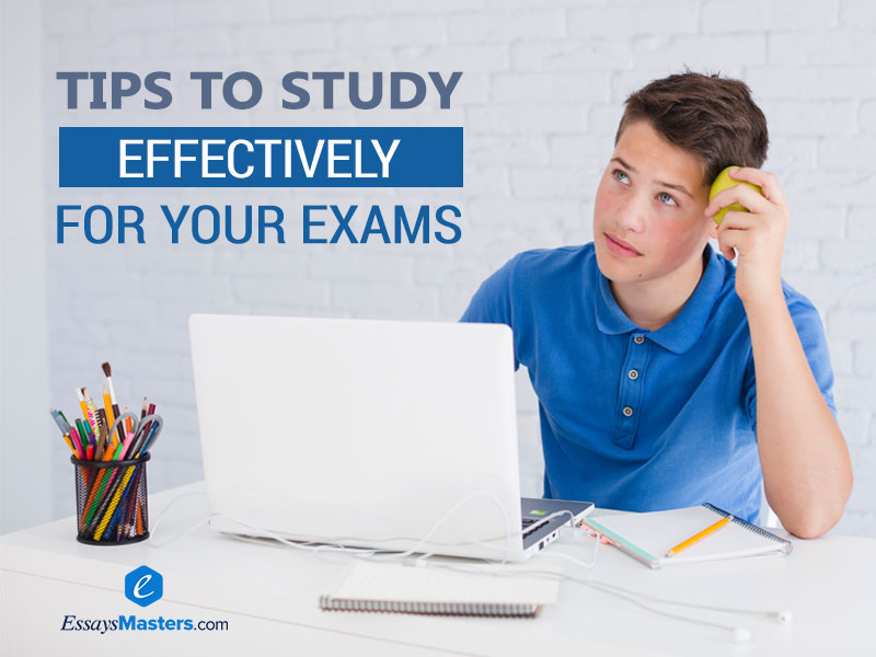 Study Effectively for Your Exams