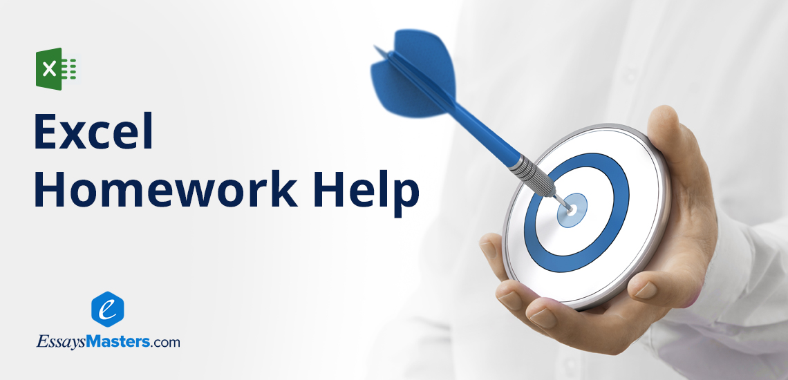 Excel-Homework-Help