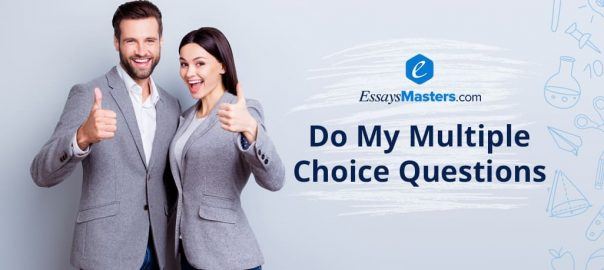 do my multiple choise questions