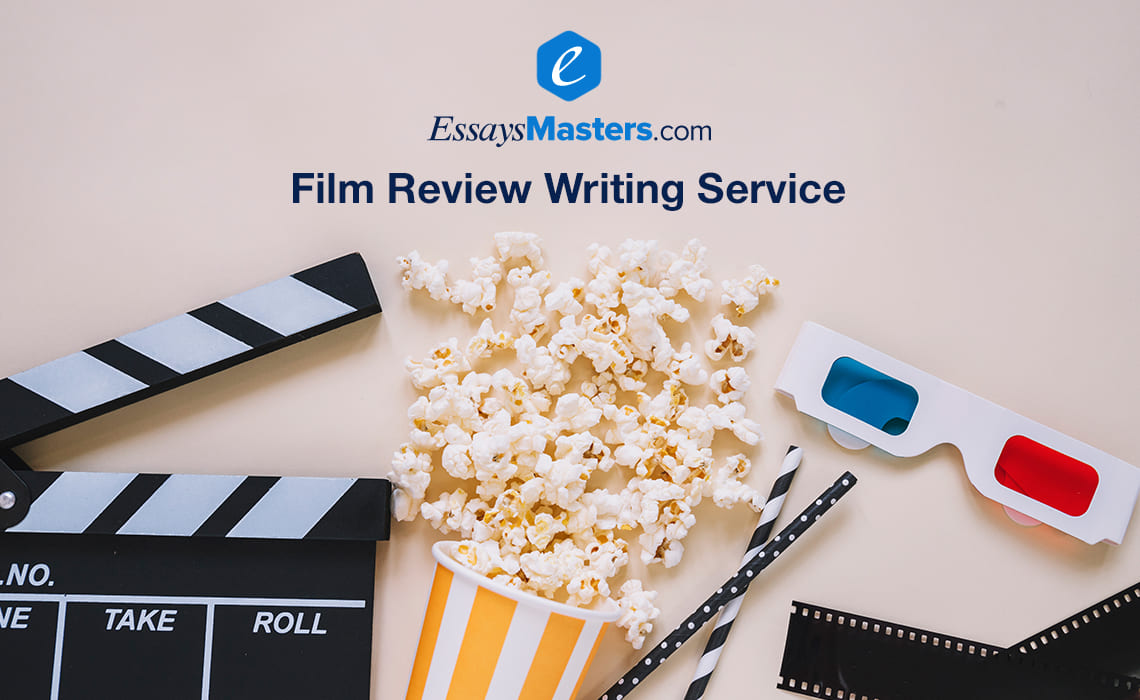 Review writing services