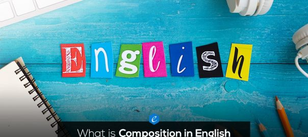 What is Composition in English