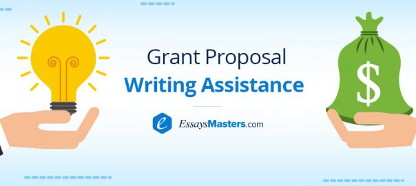 Grant Proposal Writing Assistance
