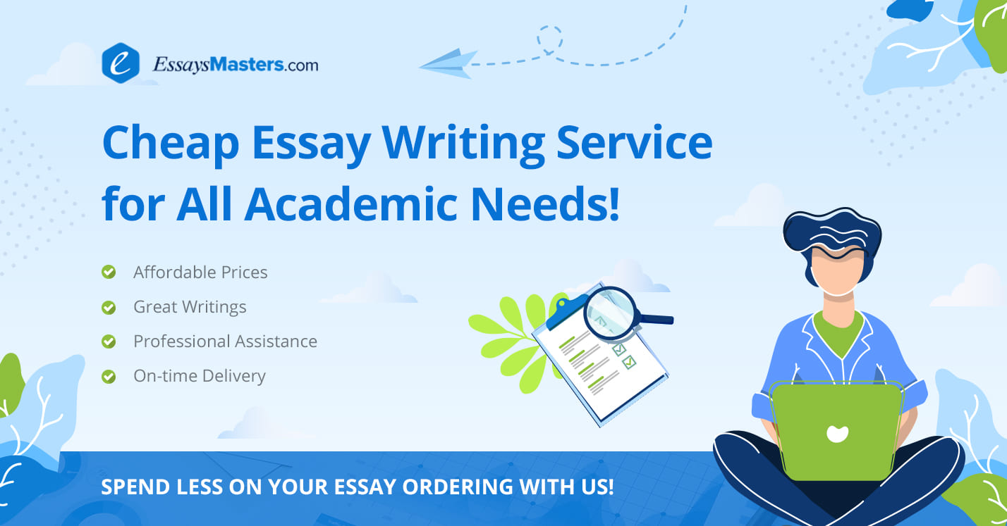 Cheep Essay Writing Service