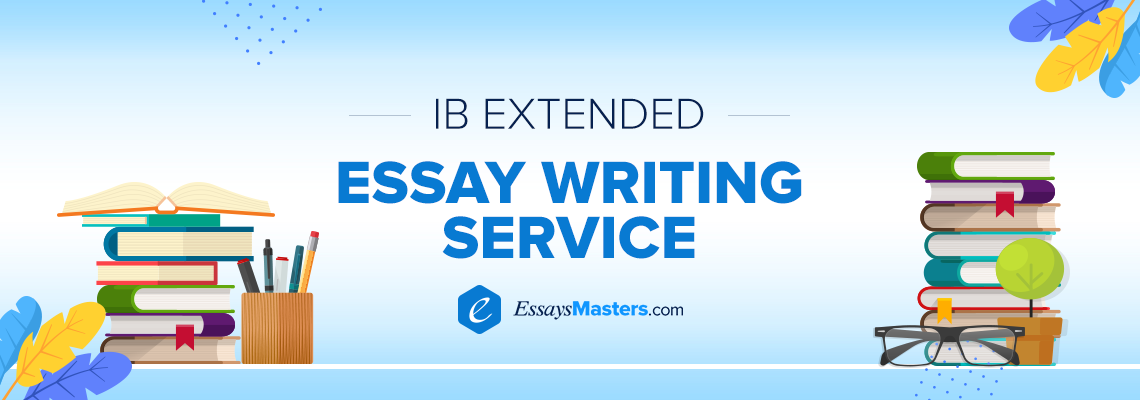 IB Extended Essay Writing Service