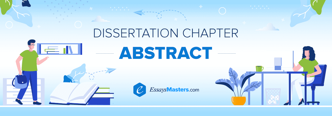 Dissertation Abstract Writing