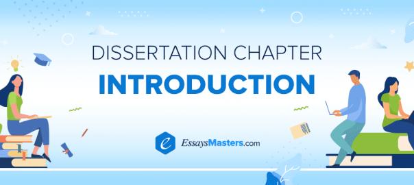Writing Dissertation Introduction
