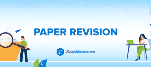 Revise my Paper Service