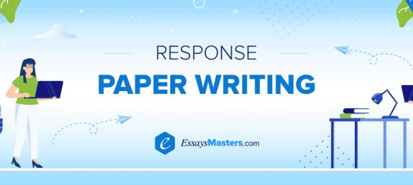 Response Paper Writing