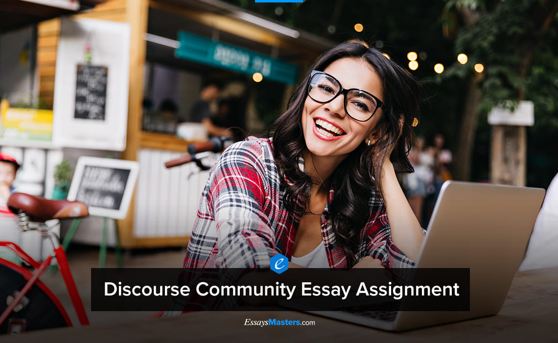 Want to Submit a Winning Discourse Community Essay? Use Our Suggestions!